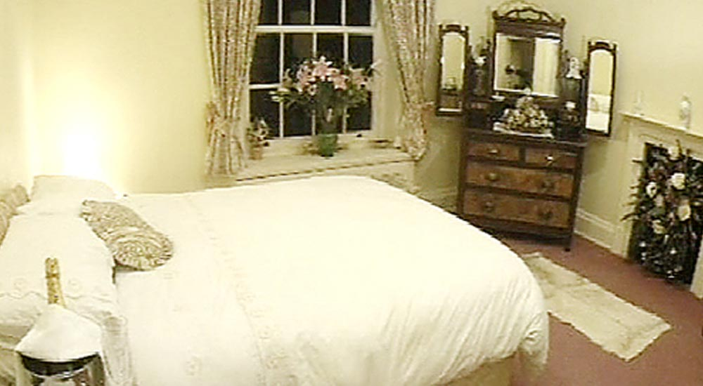 Minster Suite at Burtree Country House, Thirsk, North Yorkshire