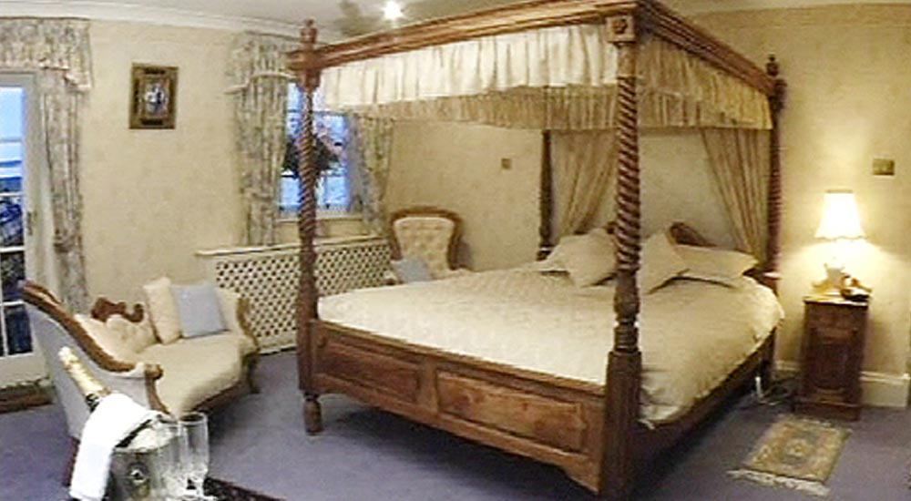 White Horse Suite at Burtree Country House, Thirsk, North Yorkshire
